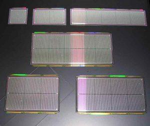 cms modules flip chip