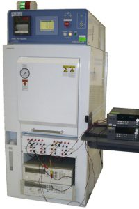 hirayama hast chamber environmental testing model pc422 r8