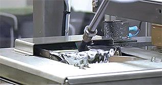 Robotic Deballing