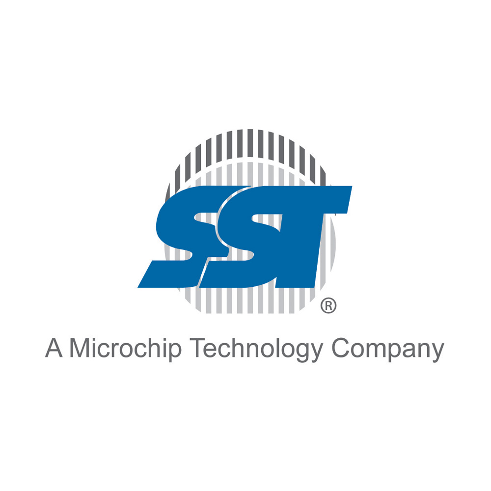 SST - A microchip technology company