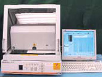 XRF measurement