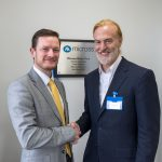 Micross Components Ltd have expanded their manufacturing operation in Crewe