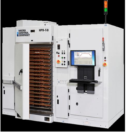 Micro Control Company Burn-In Test System environmental testing model HPB-5B